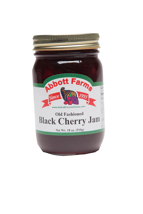 BlackCherryJam
