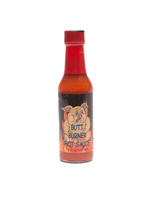 ButtBurnerHotSauce