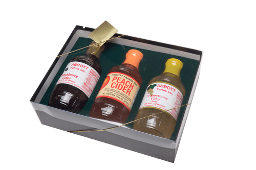 CiderGiftBox