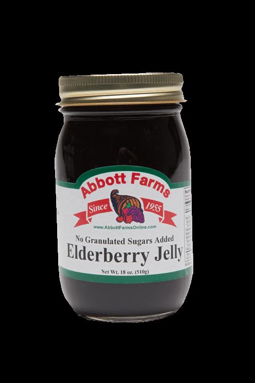 ElderberryJellyNSA