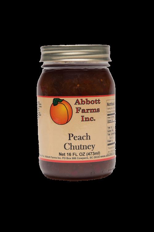 PeachChutney