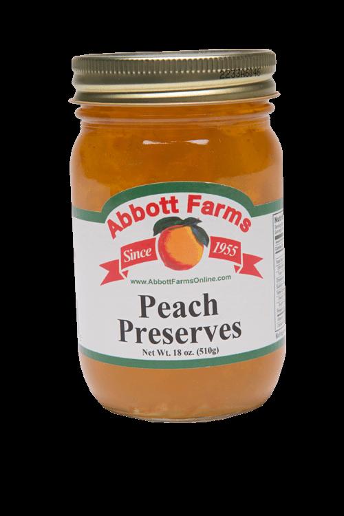 PeachPreserves